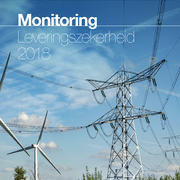 Rapport Monitoring Leveringszekerheid 2018