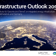 Infrastructure Outlook 2050
