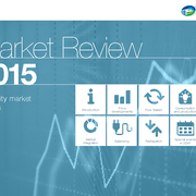 TenneT Market Review 2015