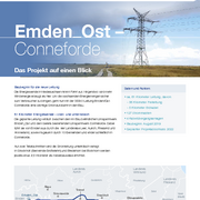 Factsheet Emden/Ost - Conneforde