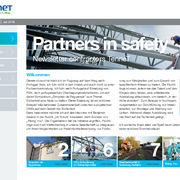 Contractor Safety Newsletter Q2 2019