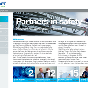 Contractor Safety Newsletter Q1 2020