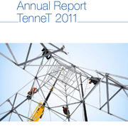 Annual Report TenneT 2011