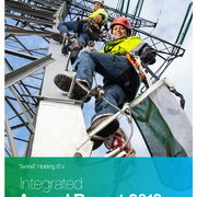TenneT Integrated Annual Report 2019