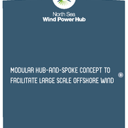 North Sea Wind Power Hub