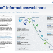 TenneT Informationswebinare