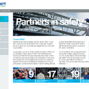 Contractor Safety Newsletter Q4 2019