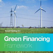 Green Financing Framework