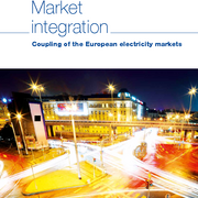 Market Integration - Coupling of the European electricity markets
