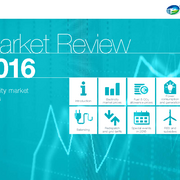 TenneT Market Review 2016