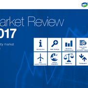 TenneT Market Review 2017