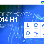 Market Review 2014 H1