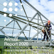 Integrated Annual Report 2020