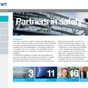 Contractor Safety Newsletter Q2 2020