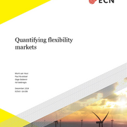 ECN - Quantifying flexibility markets