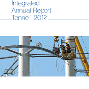 Integrated Annual Report TenneT 2012