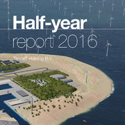 Half Year Report 2016 TenneT Holding B.V.