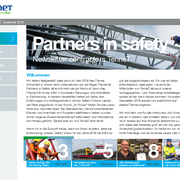Contractor Safety newsletter Q4 2018