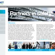 TenneT Safety newsletter Q3 2018