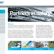 Contractor Safety Newsletter Q3 2019