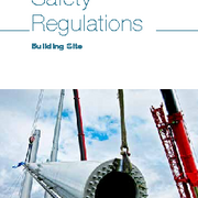 Safety Regulations on a Building Site