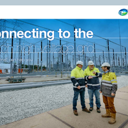Brochure Connecting to the Dutch grid