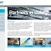 TenneT Safety newsletter Q2 2018