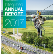 Annual Report TenneT 2017