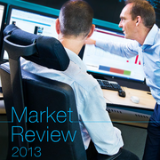Market Review 2013
