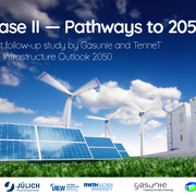Infrastructure Outlook 2050 Phase II
