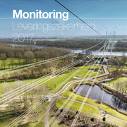 Rapport monitoring leveringszekerheid 2017